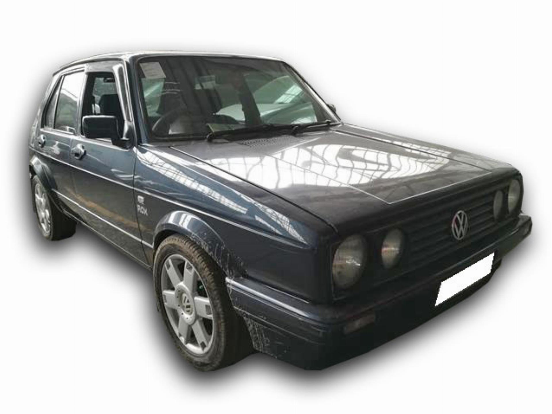 VW Citi Rox 1.4I