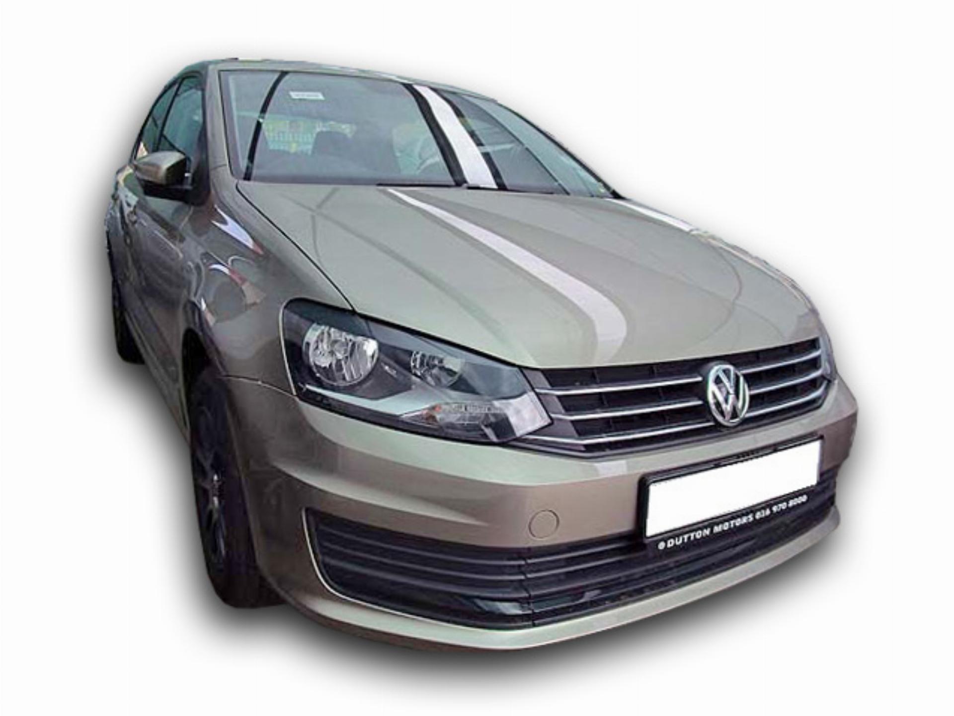 VW Polo GP 1.4