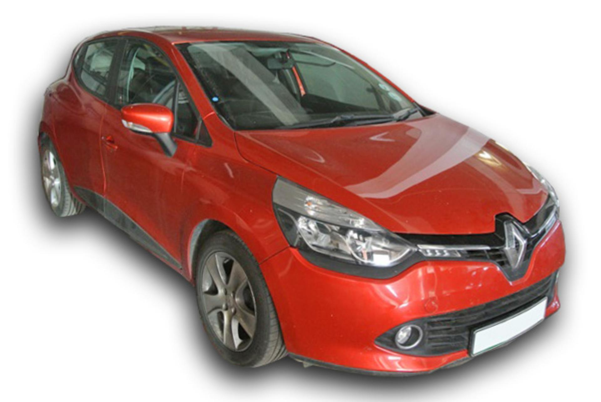 Renault Clio IV 900 T Expression Tce