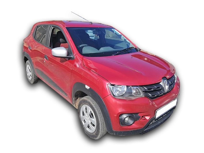 Renault Kwid Dynamique 5DR