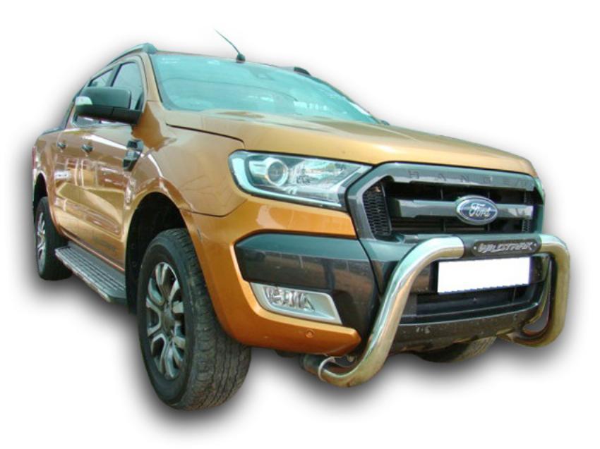 Ford Ranger 3.2TDCI 3.2 Wildtrack