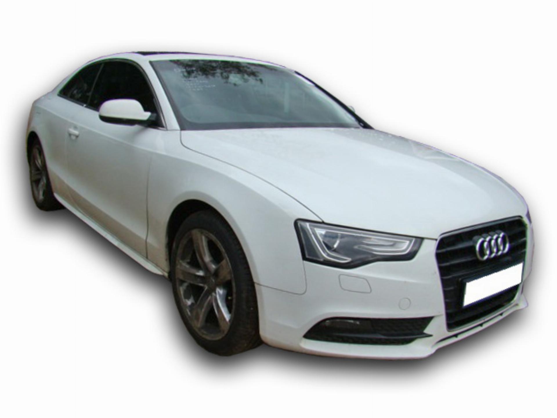 Audi A5 Sportback 2.0 TDI Multironic