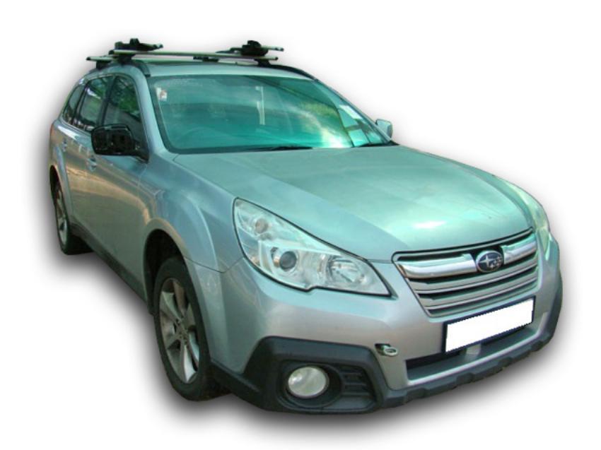 Subaru Outback 2.5I Premium CV