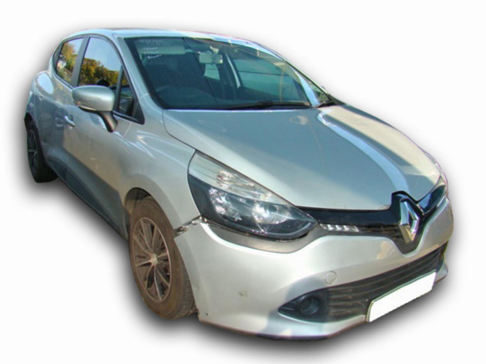 Renault Clio IV 1.2 Authentique