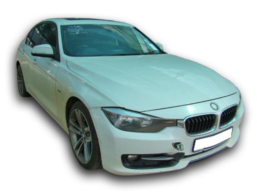 BMW 3 Series 328I M Sport Line A/T