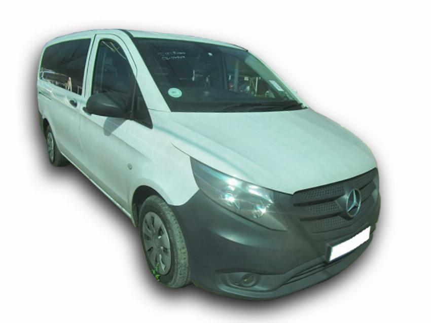 Mercedes Benz Vito 114 2.2
