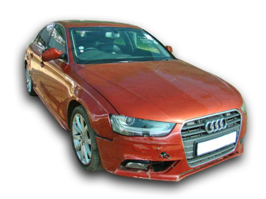 Audi A4 1.8T SE