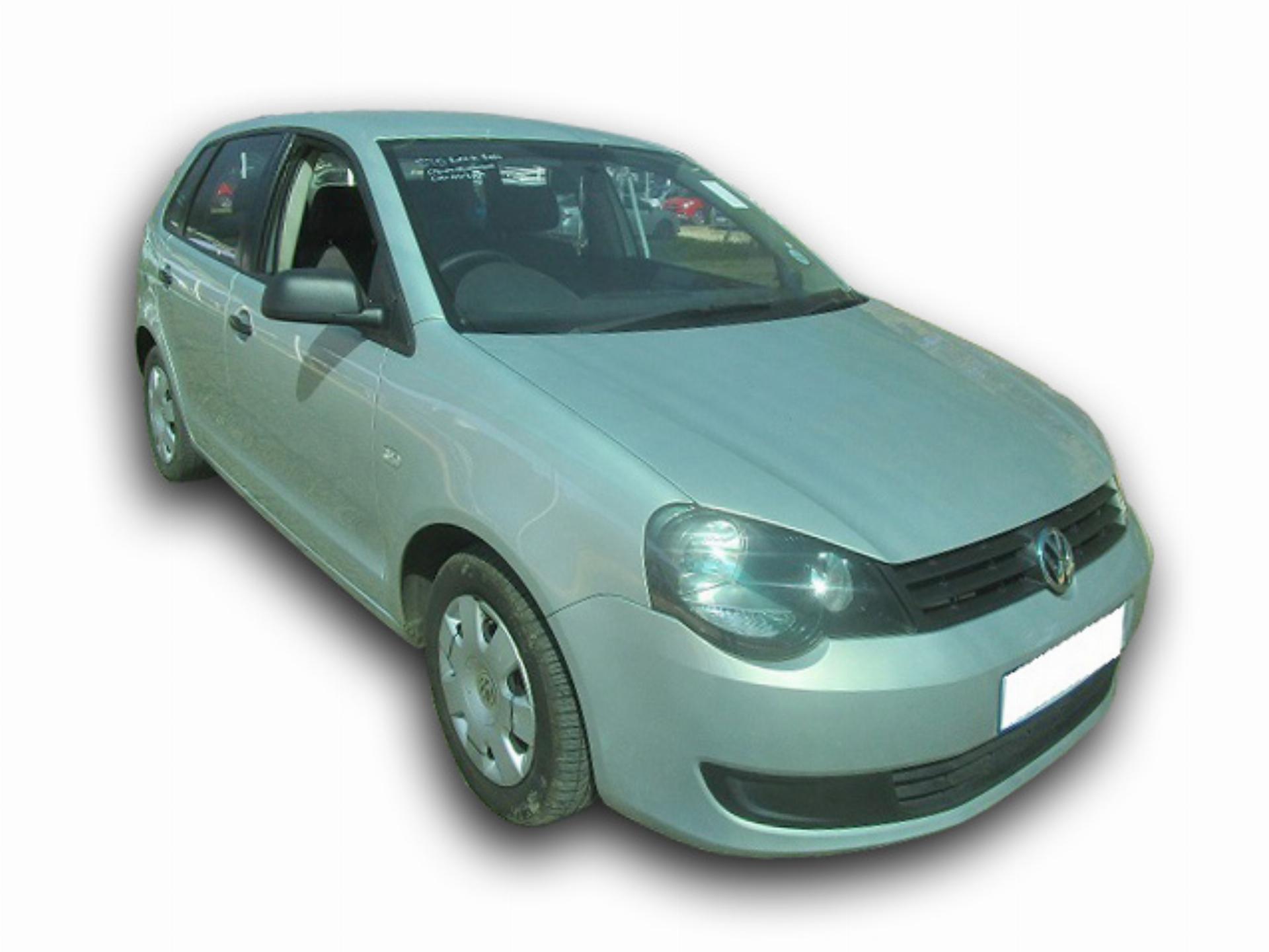 VW Polo Vivo 1.4 5DR