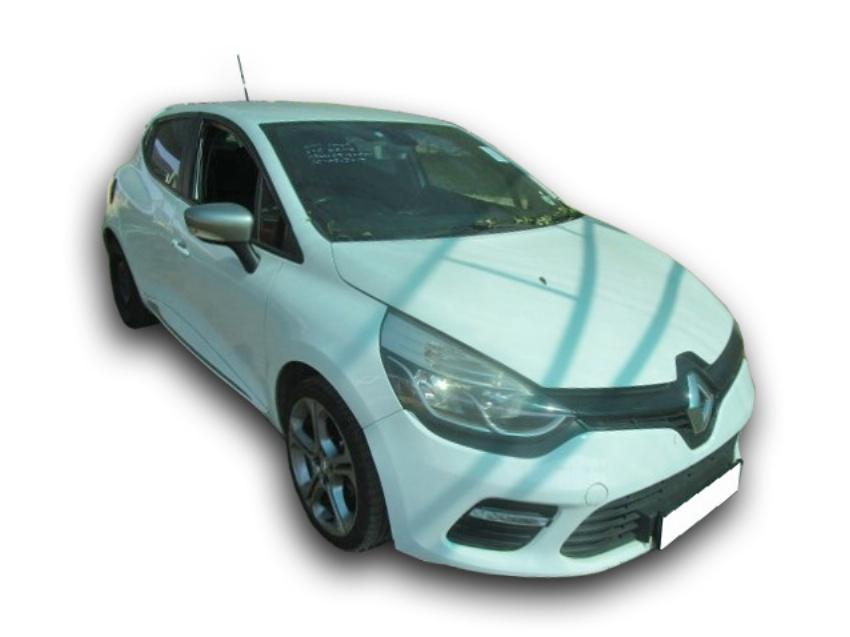Renault Clio IV 900T GT-LINE