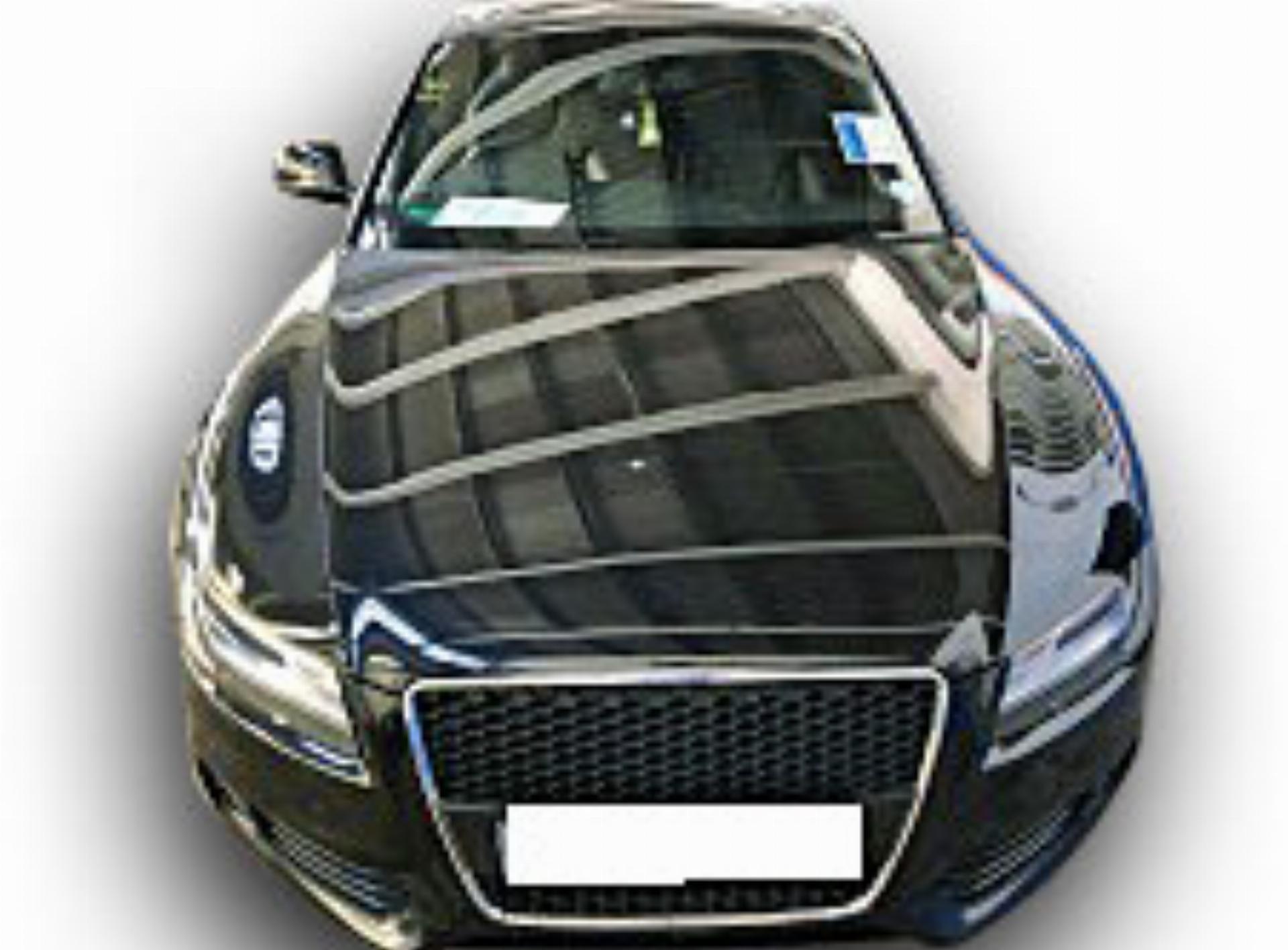 Audi A5 S5 Quattro