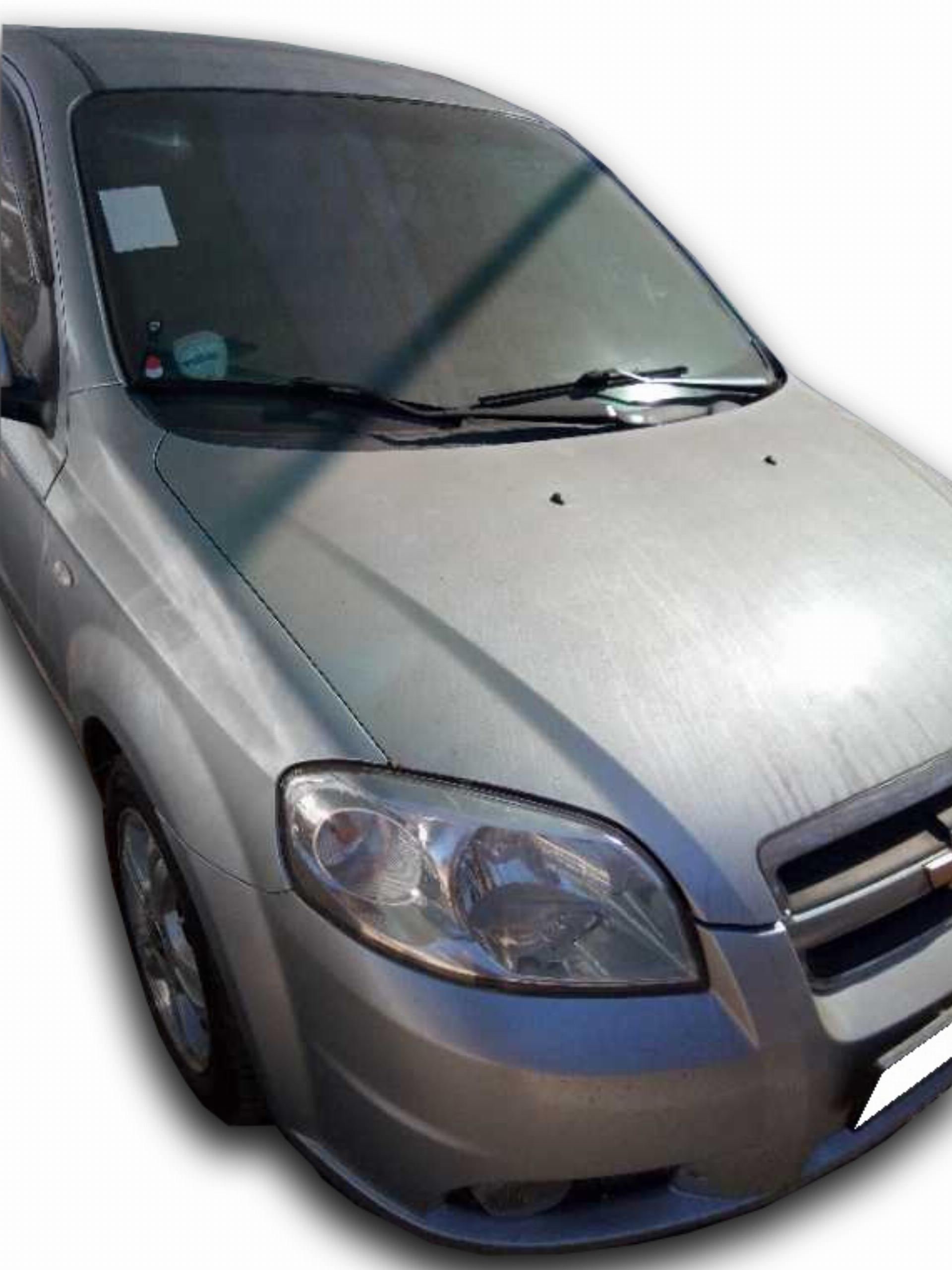 Chevrolet Aveo 1.6 LS A/T