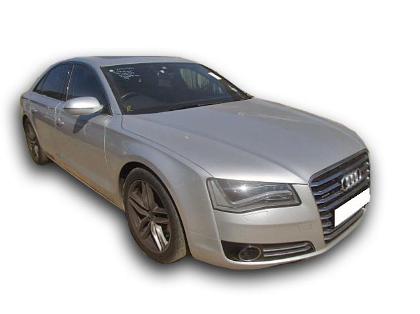 Audi A8 3.0 TDI Quattro Tip
