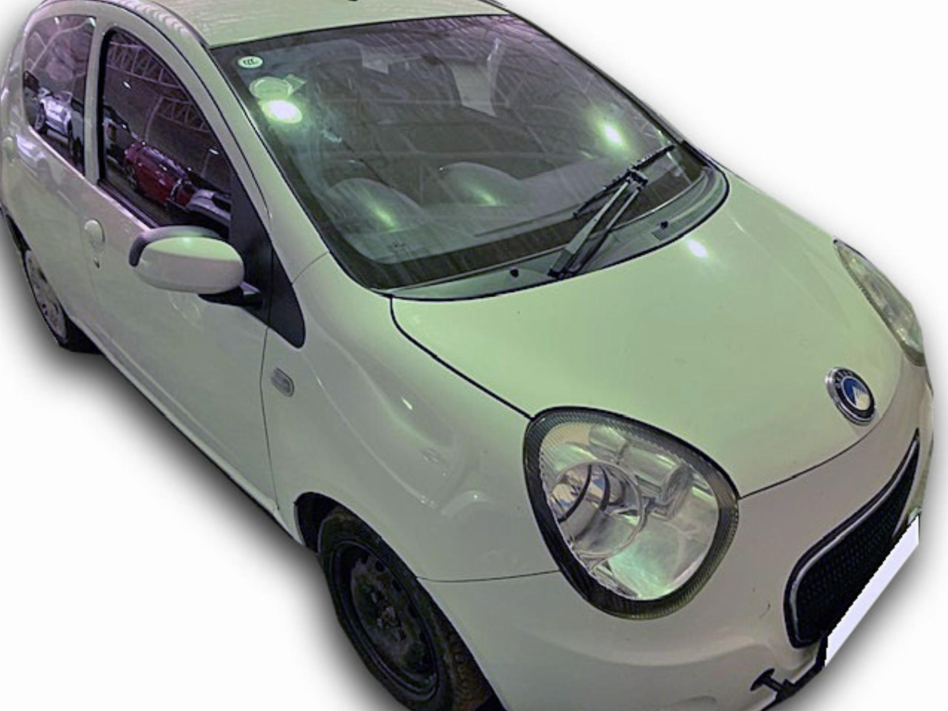 Geely LC 1.0 GS 5DR