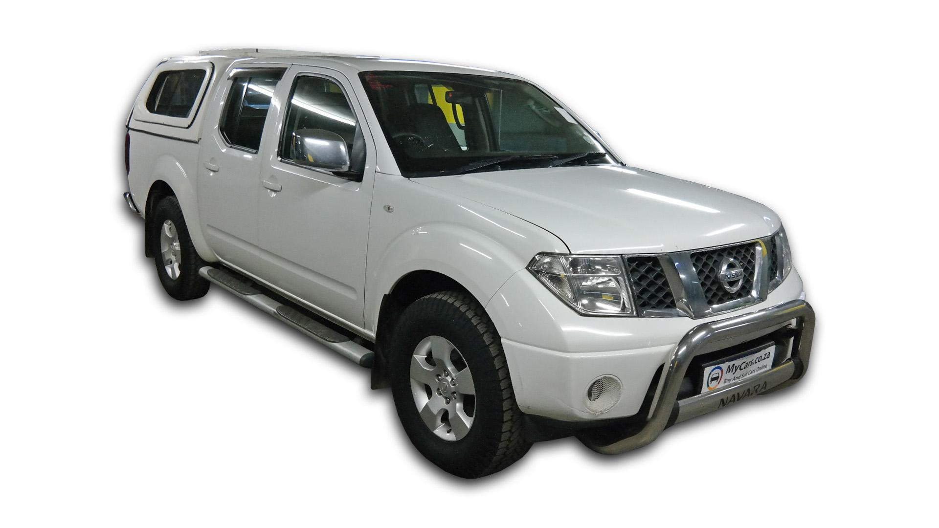 Nissan Navara 2.5 Dci XE