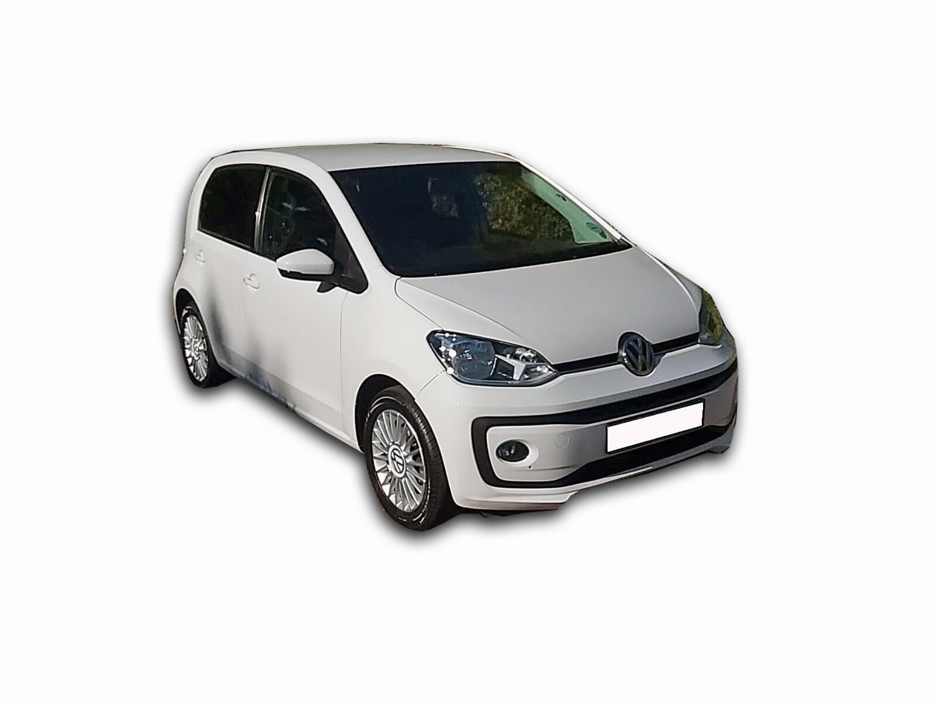 Volkswagen Move UP UP Move