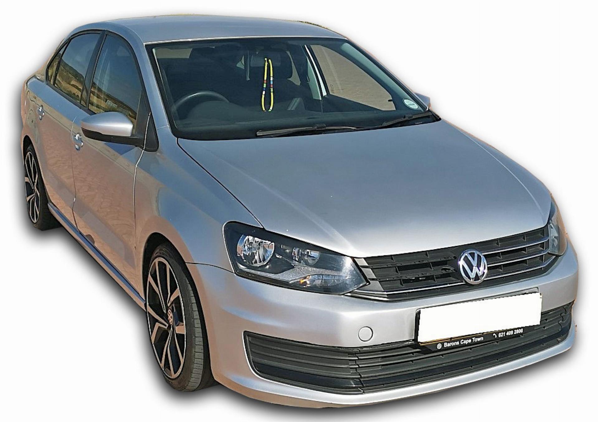 1.2 Polo VW Polo Sedan 1.6 GP