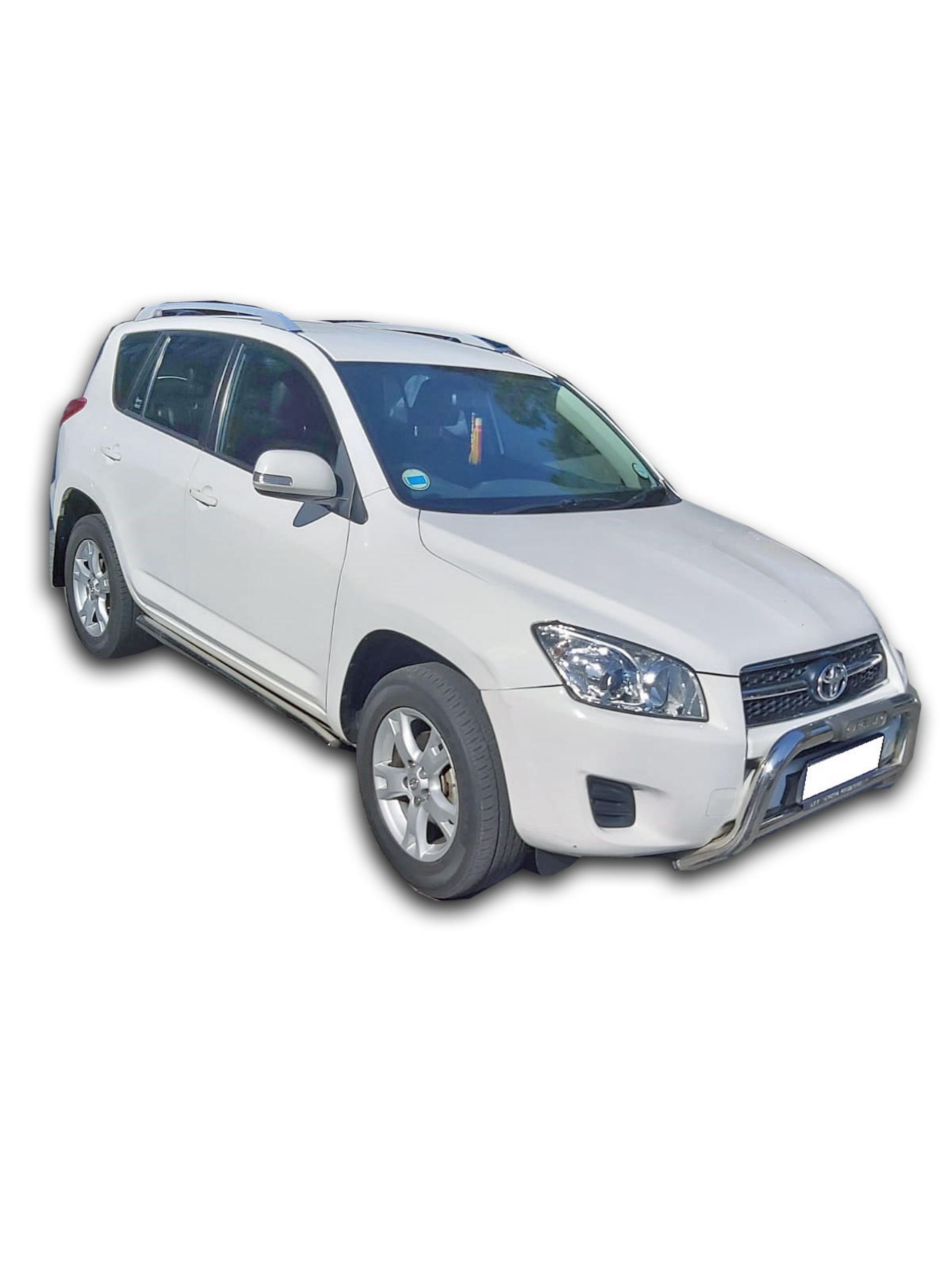 Toyota Rav 4 2.0 GX
