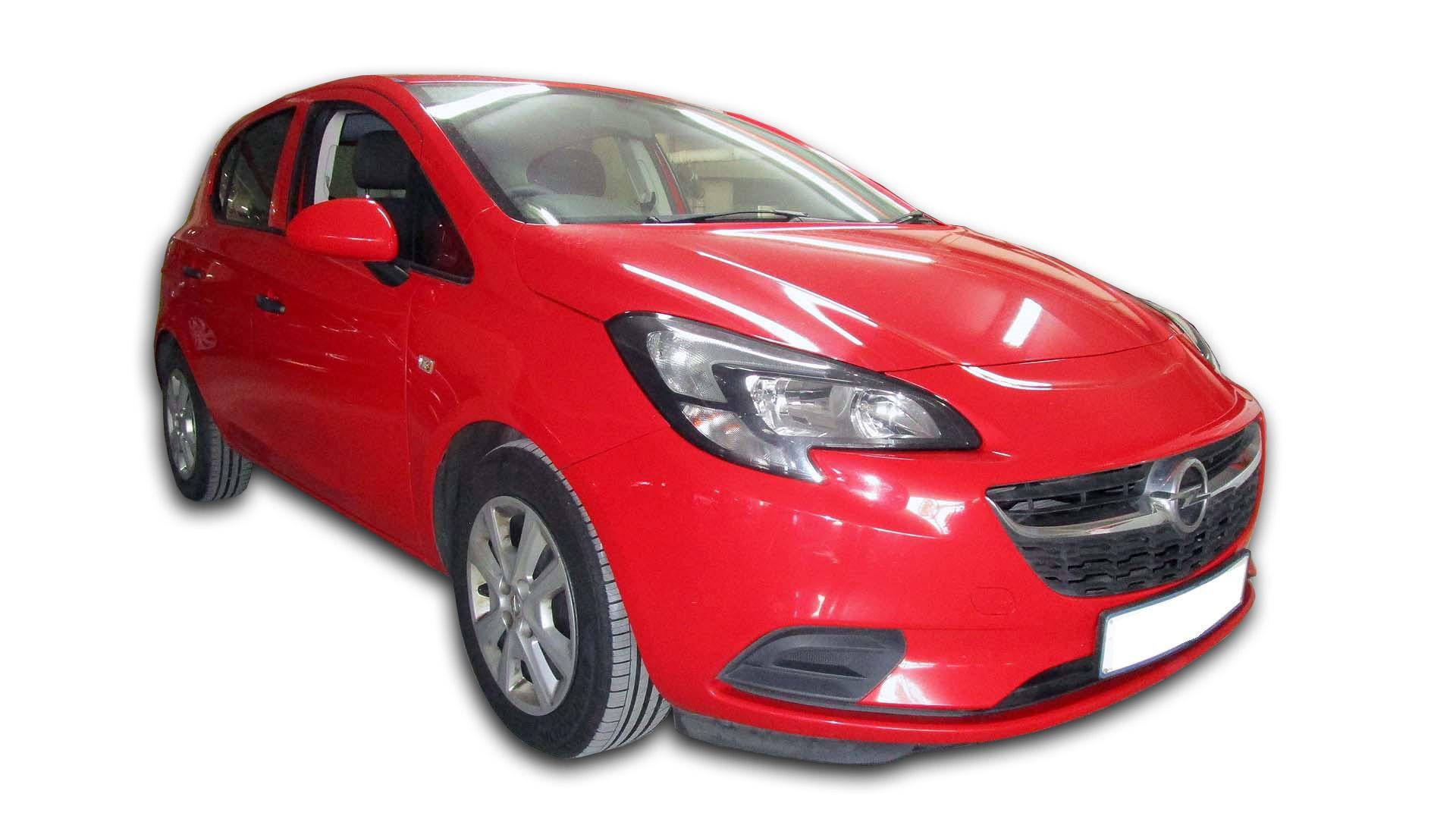 Opel Corsa 1.0T Ecoflex Ess