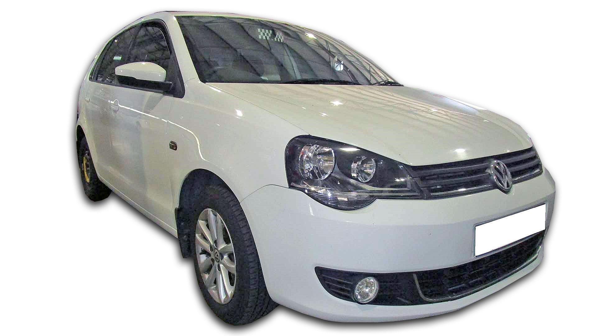 VW Polo Vivo GP 1.4
