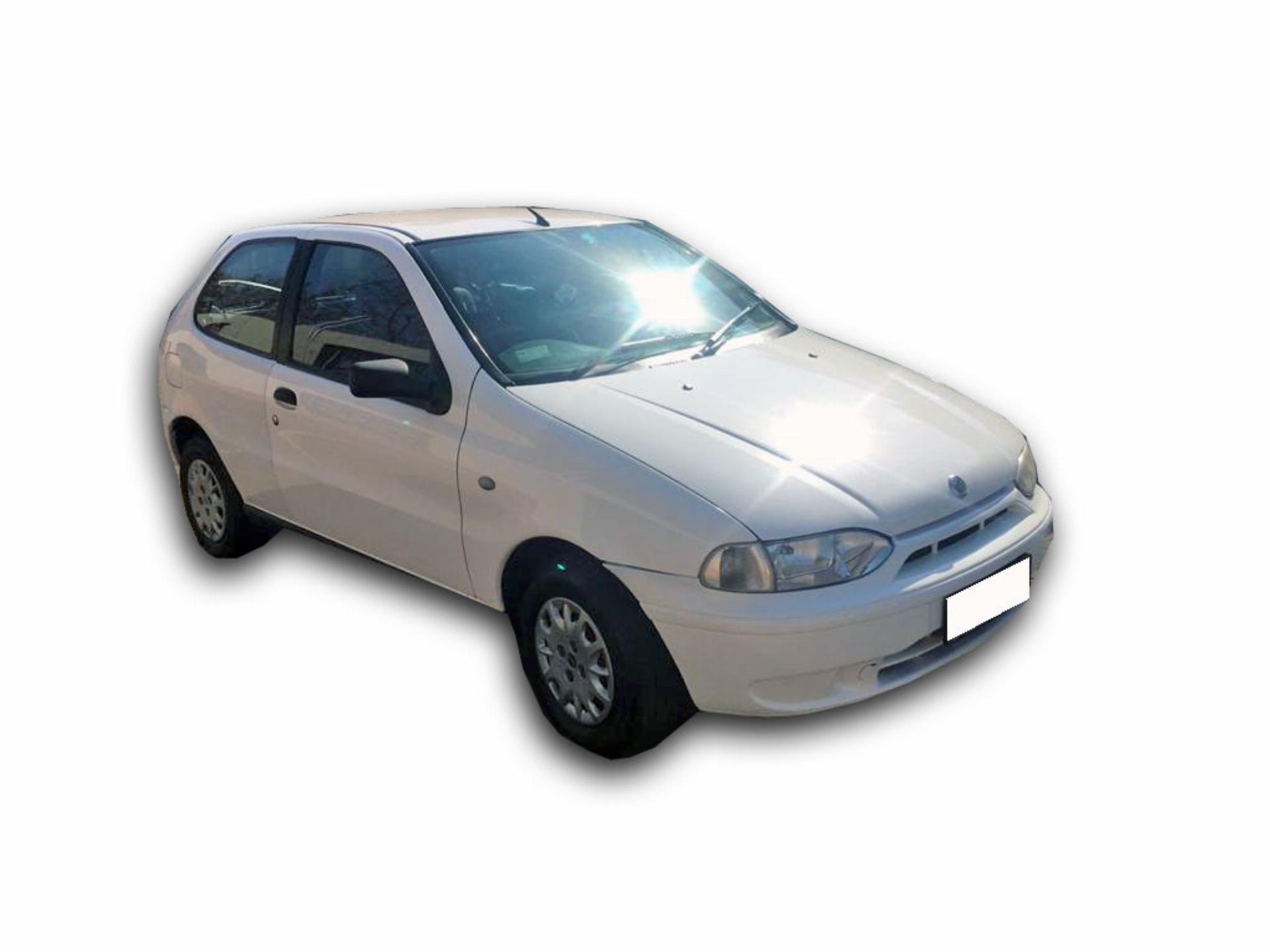 Fiat Palio I 1.2 EL