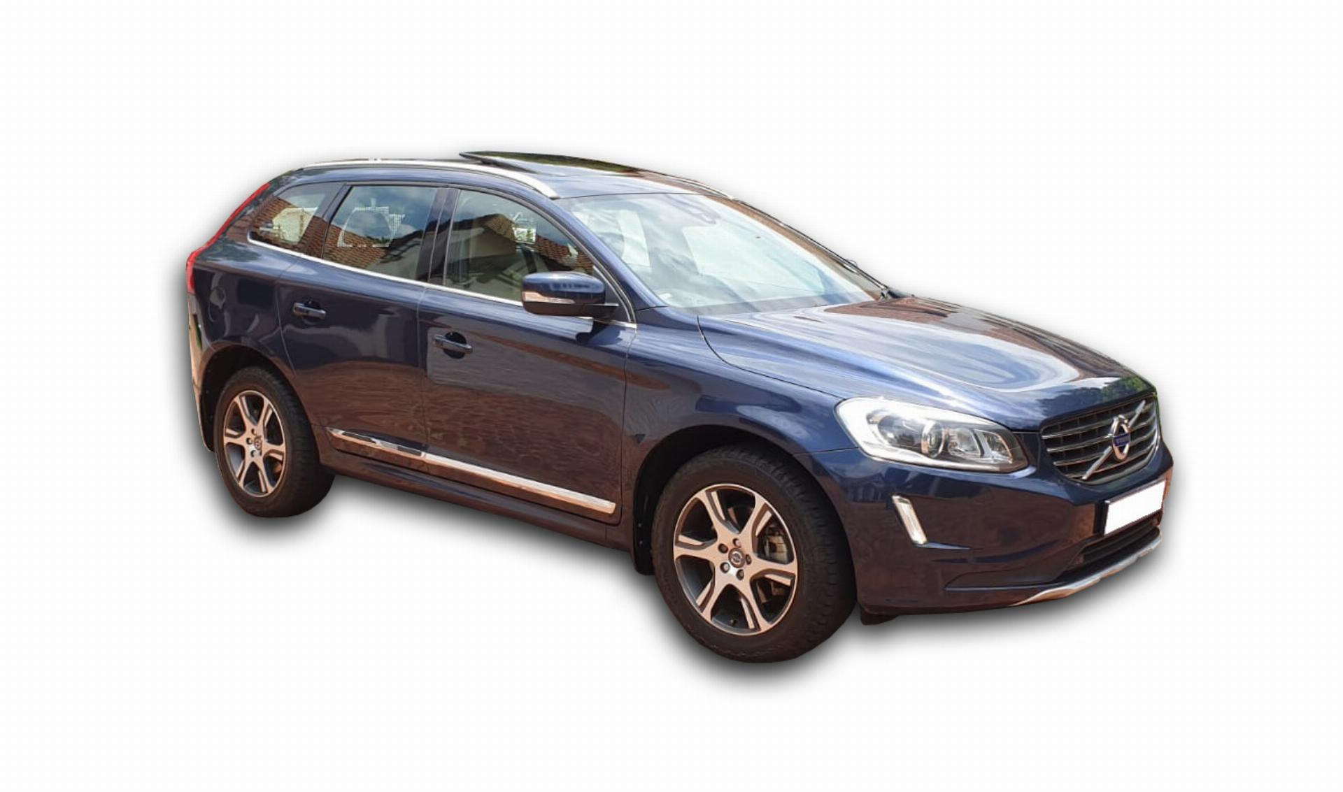 Volvo XC60 D5 Inscription Geartronic