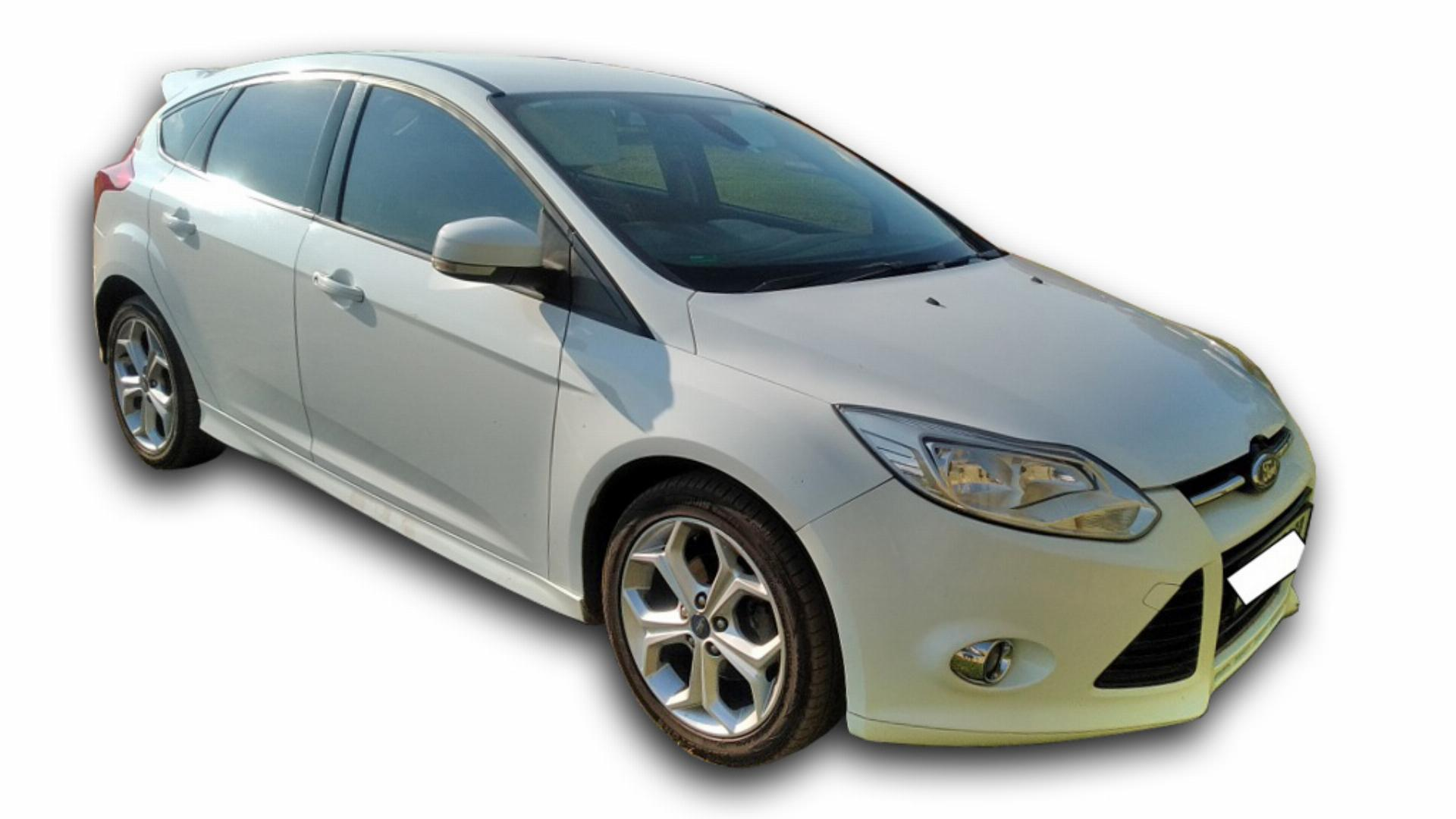 Ford Focus 2.0 Gdi Trend