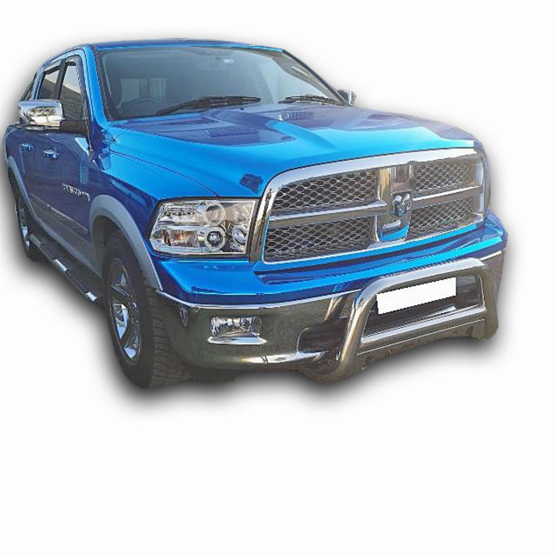 Dodge Ram 1500 5.7LITRE Hemi