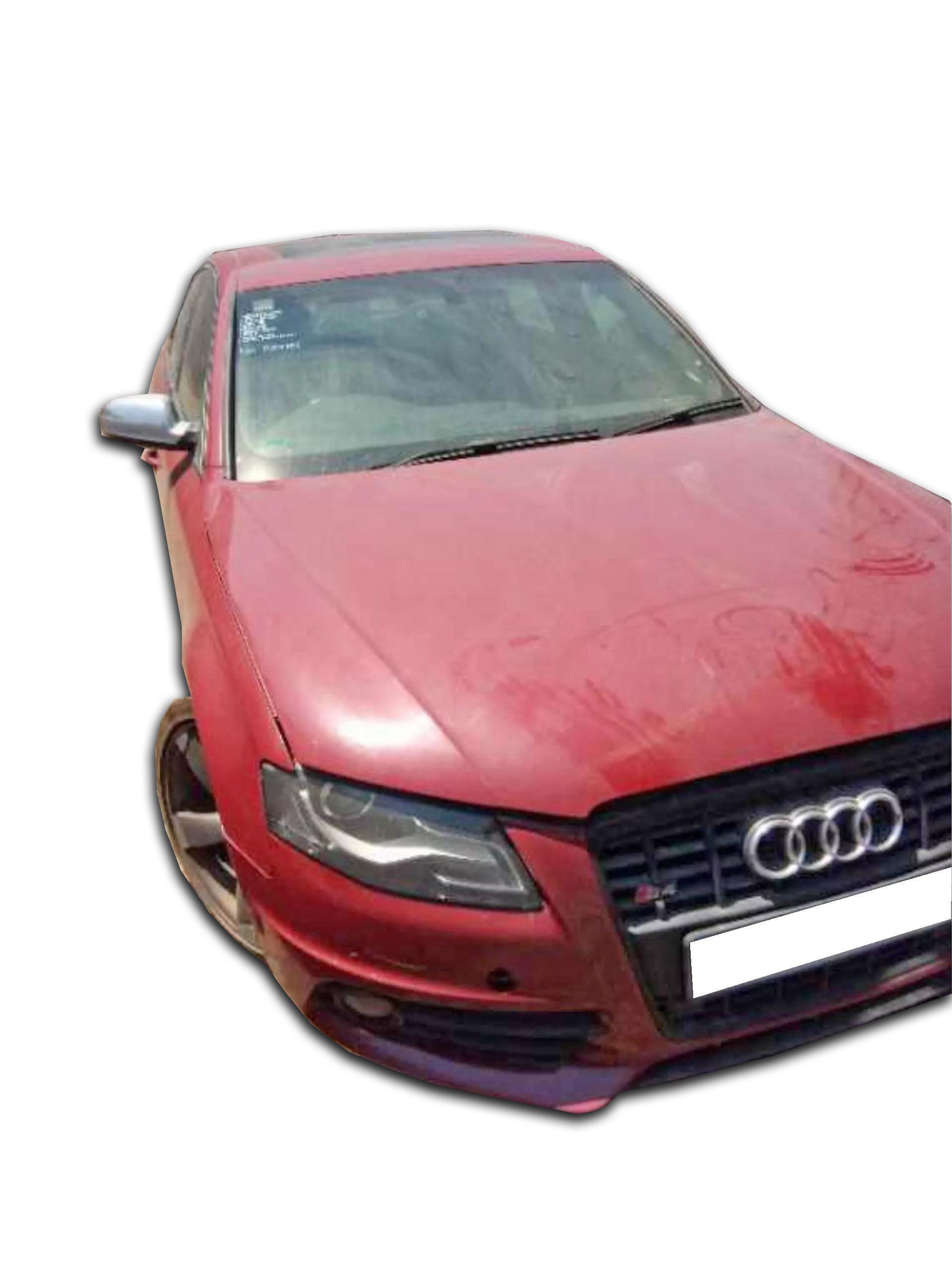 Audi S4 3.0 TFSI Quattro STR