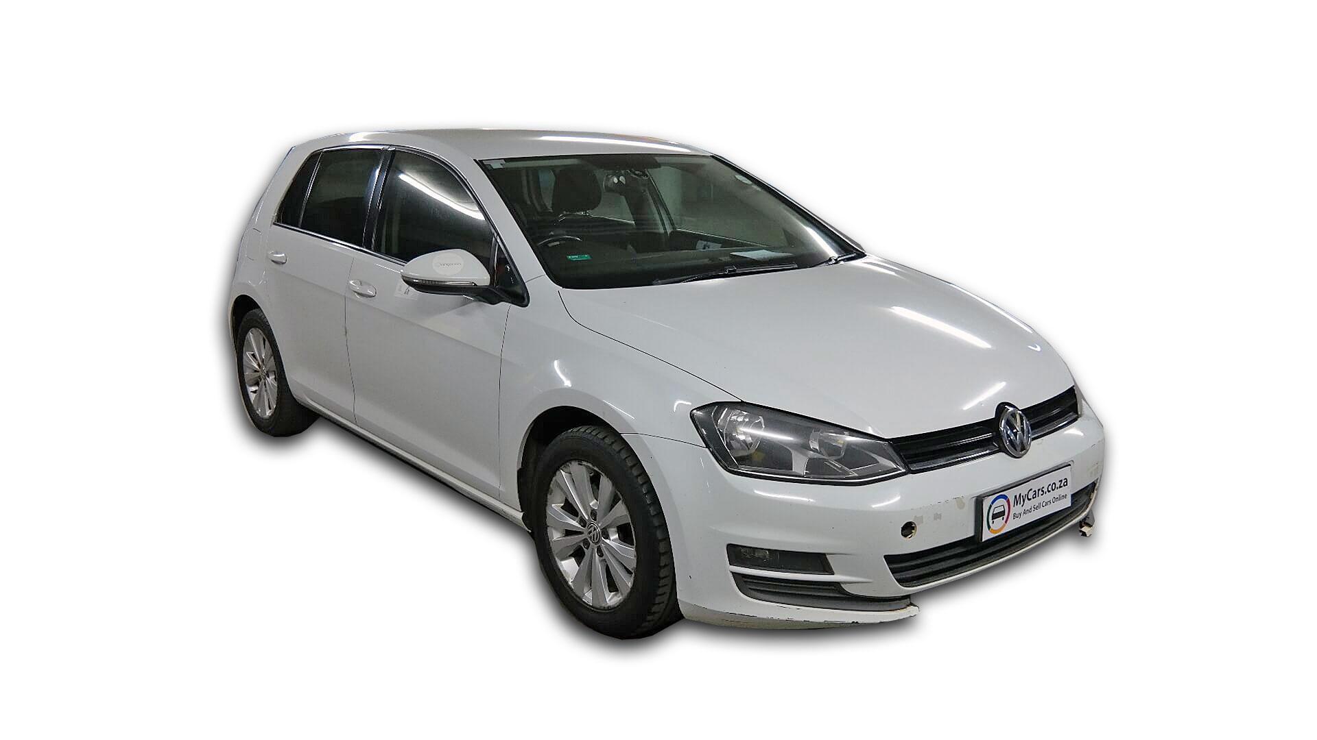 Volkswagen Golf 7 1.4 Tsi Comfortline