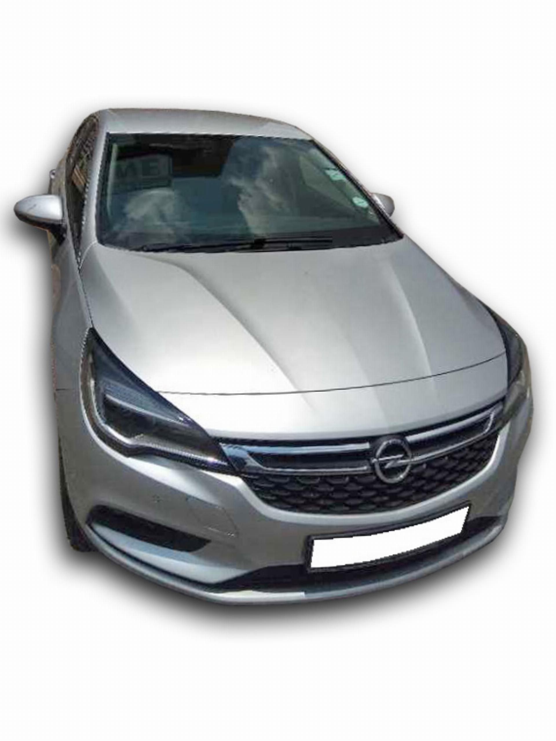 Opel Astra 1.0T Enjoy