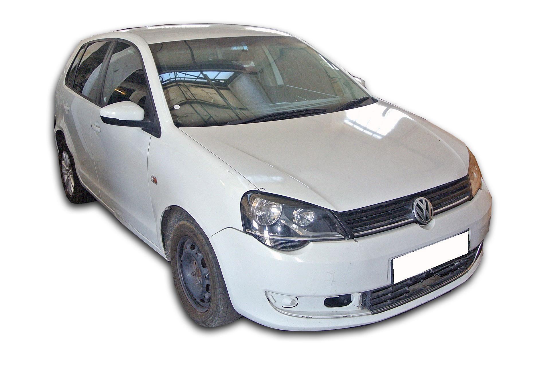 VW Polo Vivo 1.4 Trend