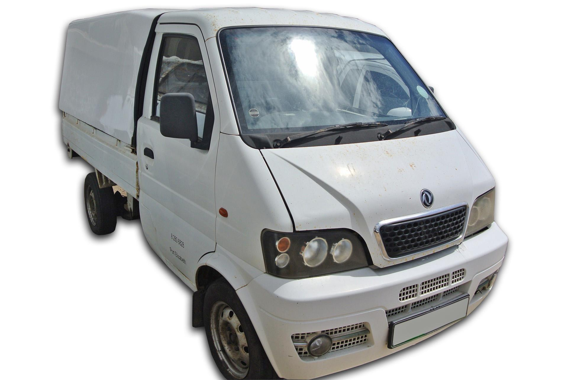 Dongfeng DFSK1.3SCAB P-UP DFSK 1300 P/U S/C