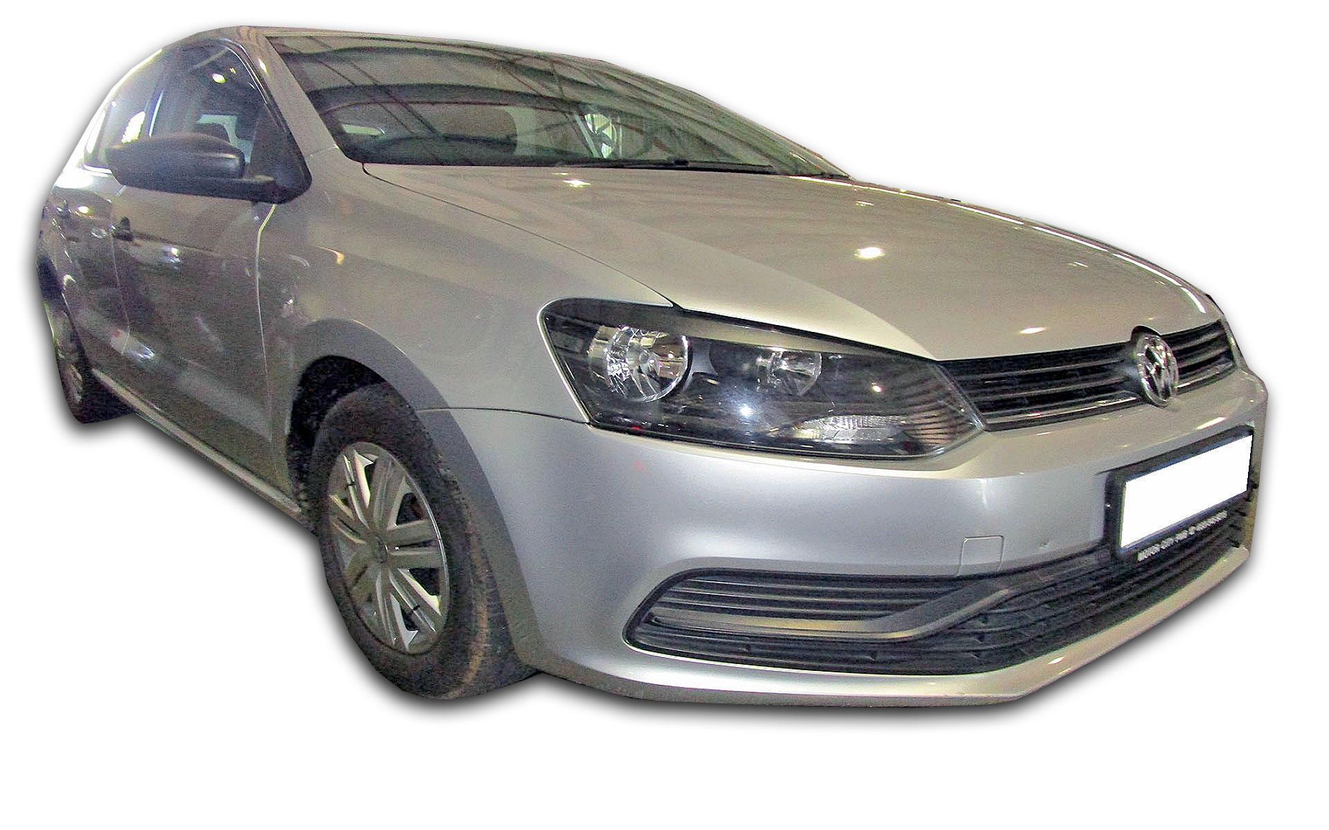 VW Polo GP 1.2 Tsi Trendline