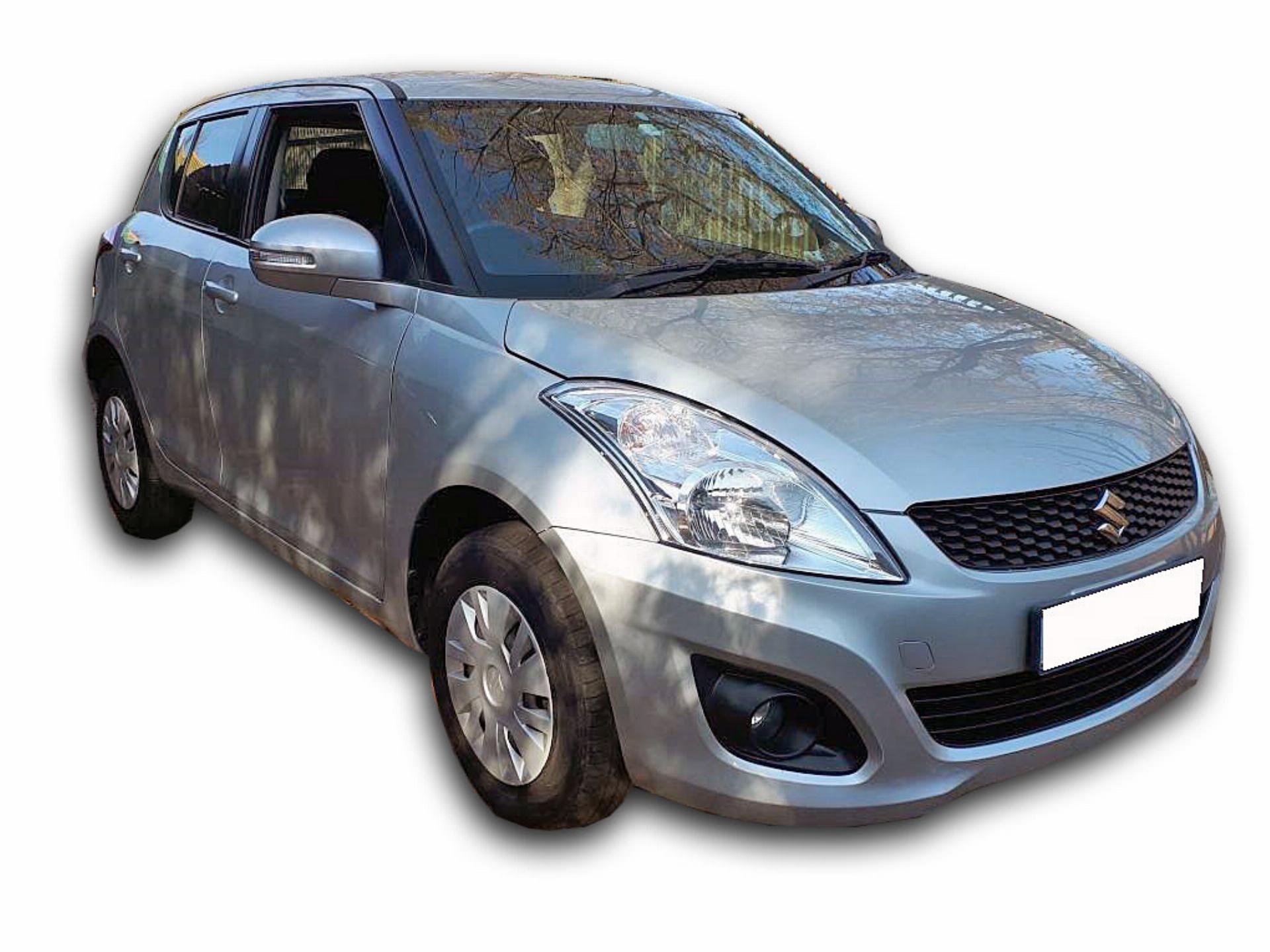 Suzuki 1.4 Swift