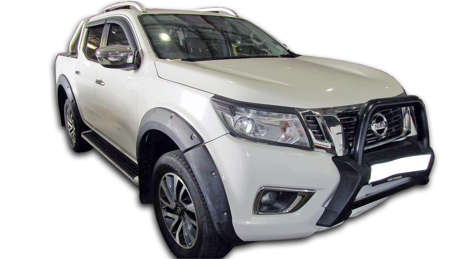 Nissan Navara 2.3D LE 4X4 P