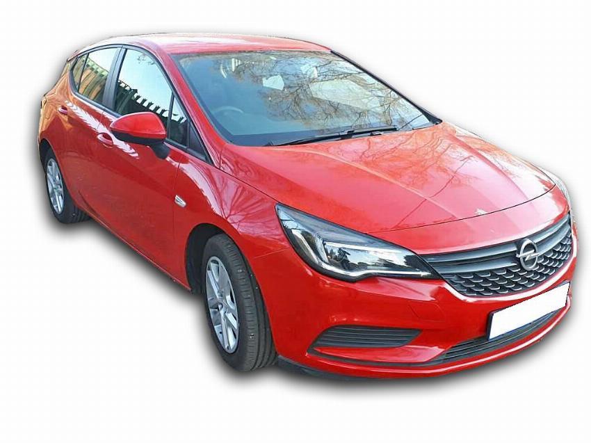 Opel Astra 1.0 T Enjoy