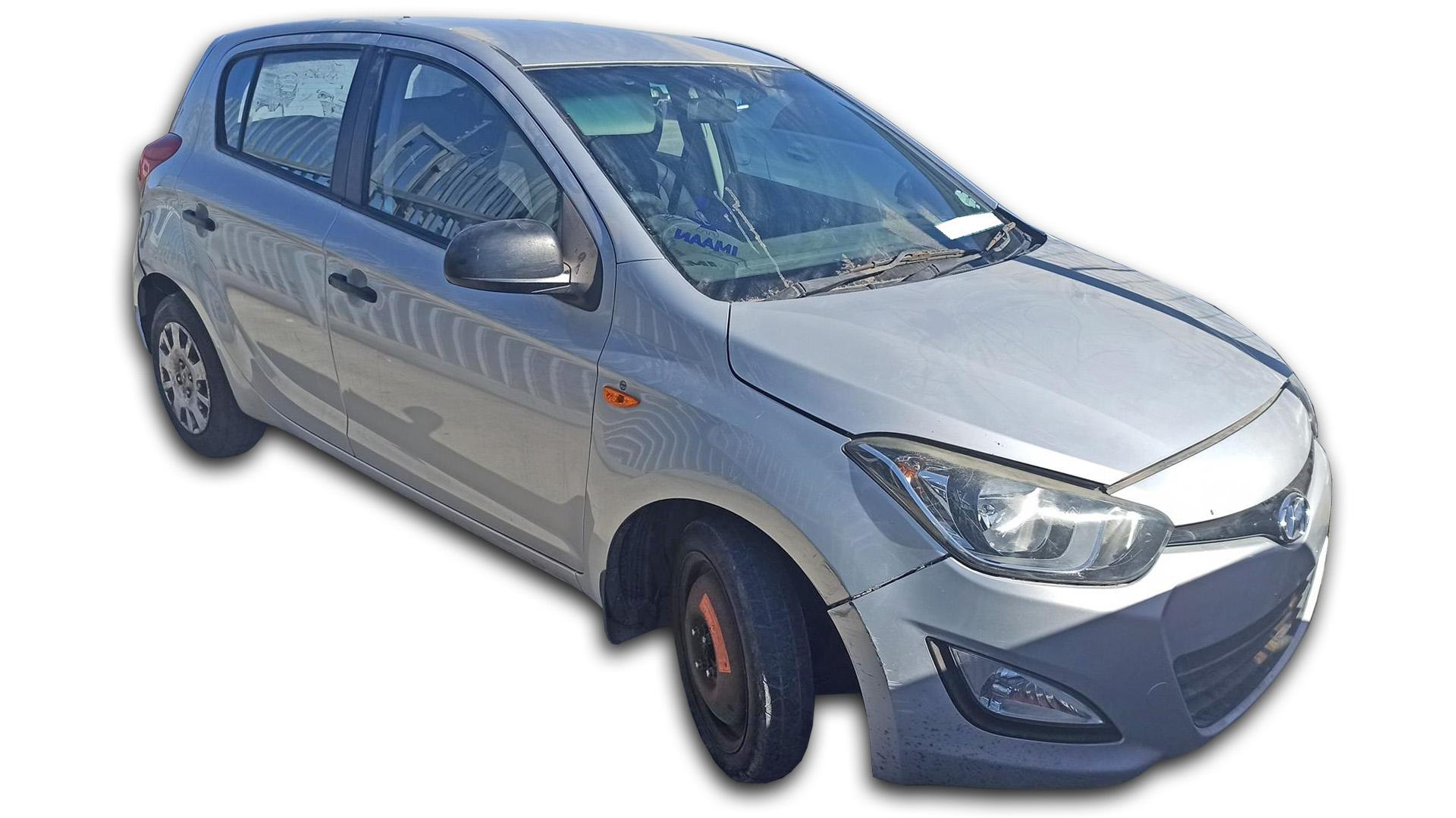 Hyundai I20 1.2 Motion