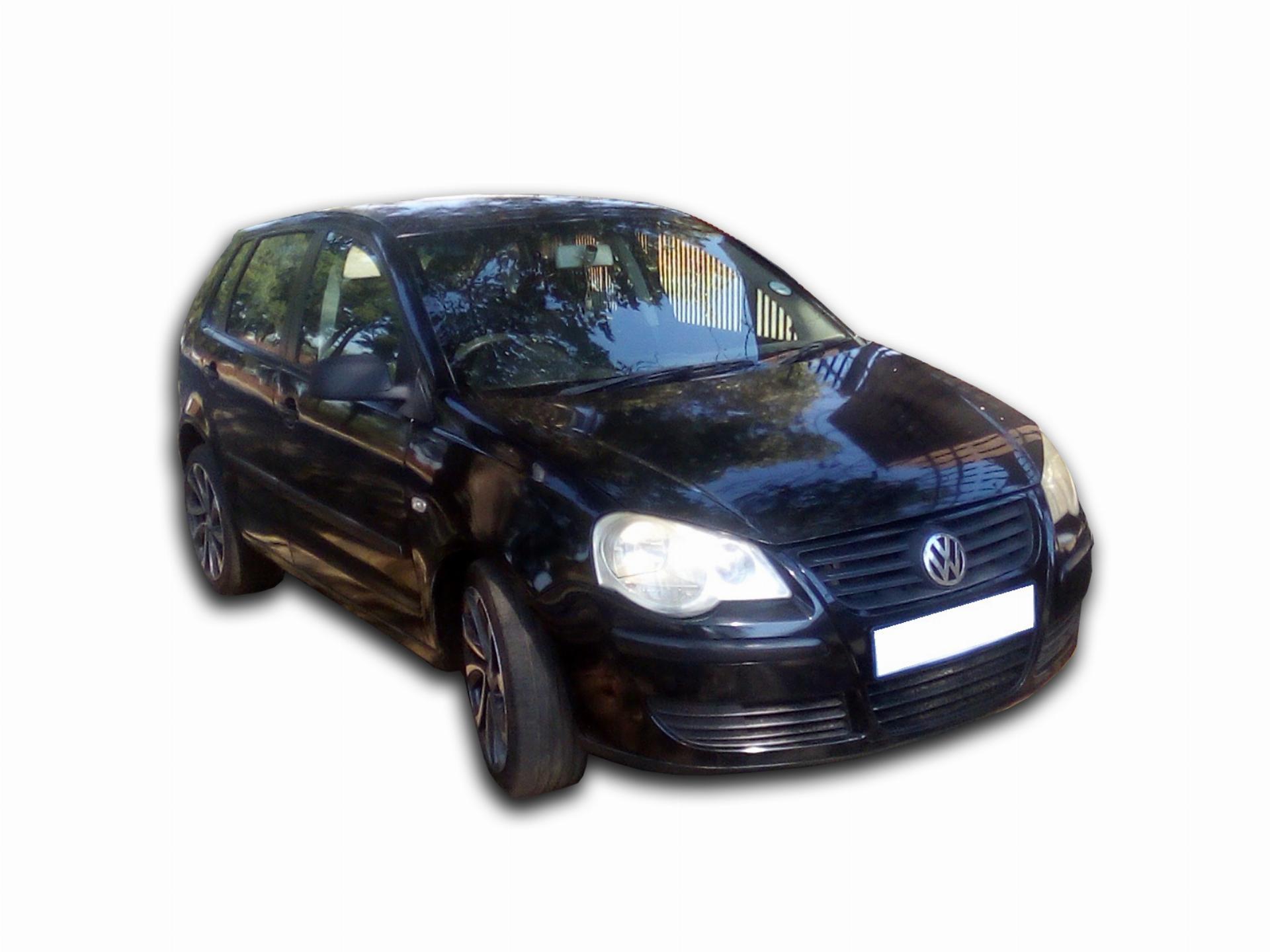VW Polo Bujwa