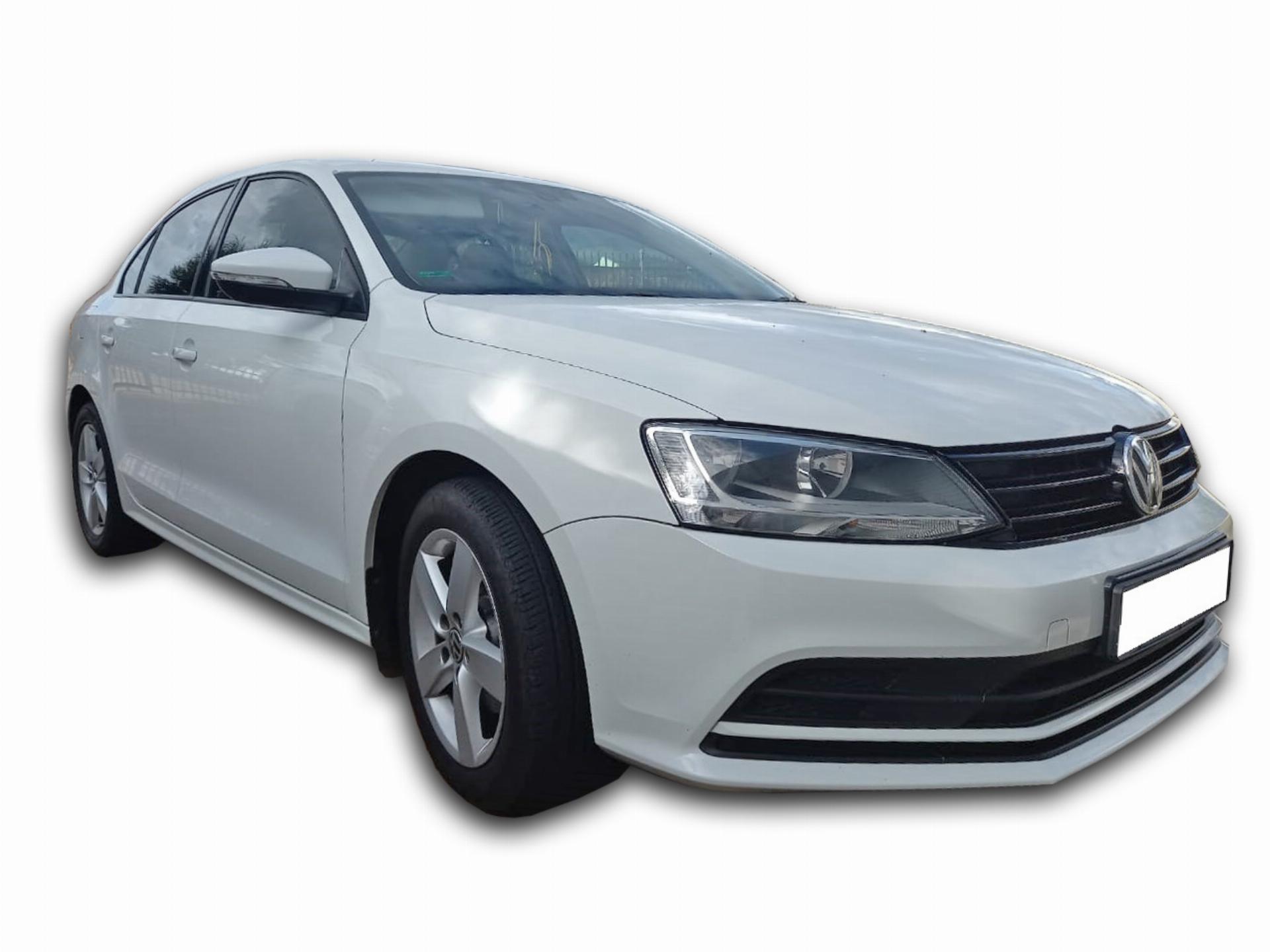 Volkswagen Jetta 6 1.2 Tsi Trend