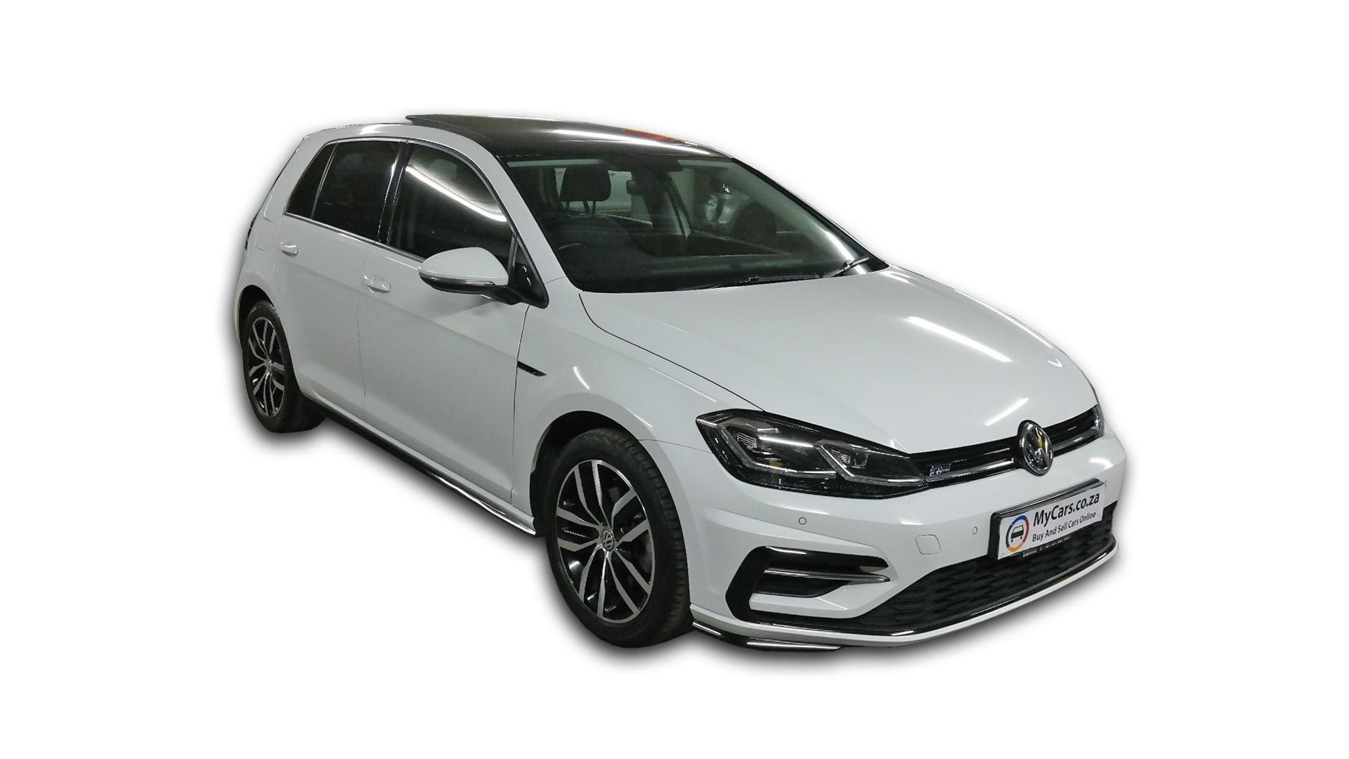 Volkswagen Golf Vii 1.4 Tsi CO