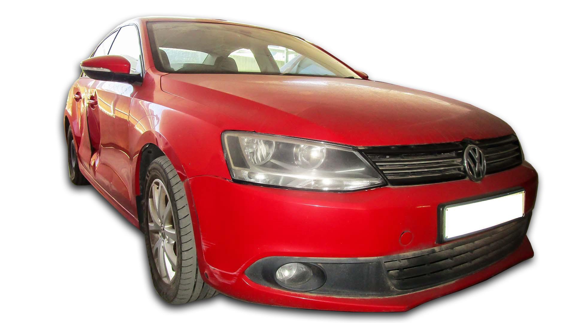 Volkswagen Jetta 5 VI 1.4
