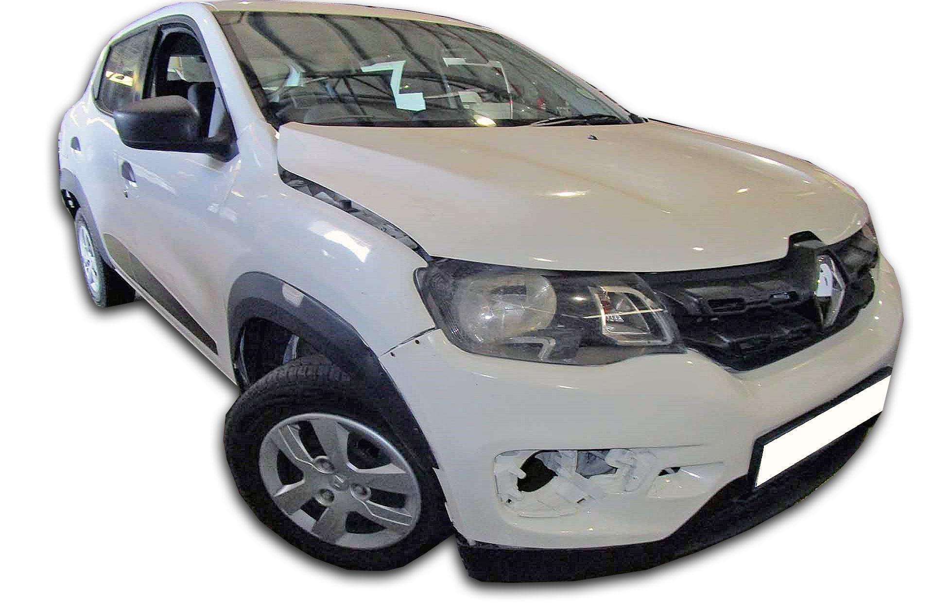 Renault Kwid 1.0 Expression 5DR