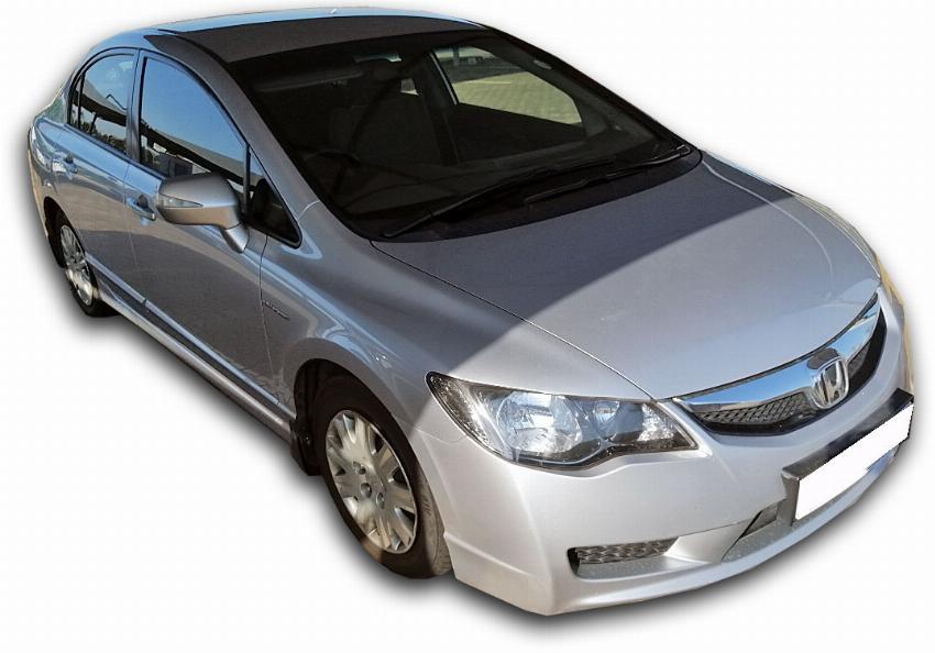 Honda Civic 1.8 Lxi Automatic