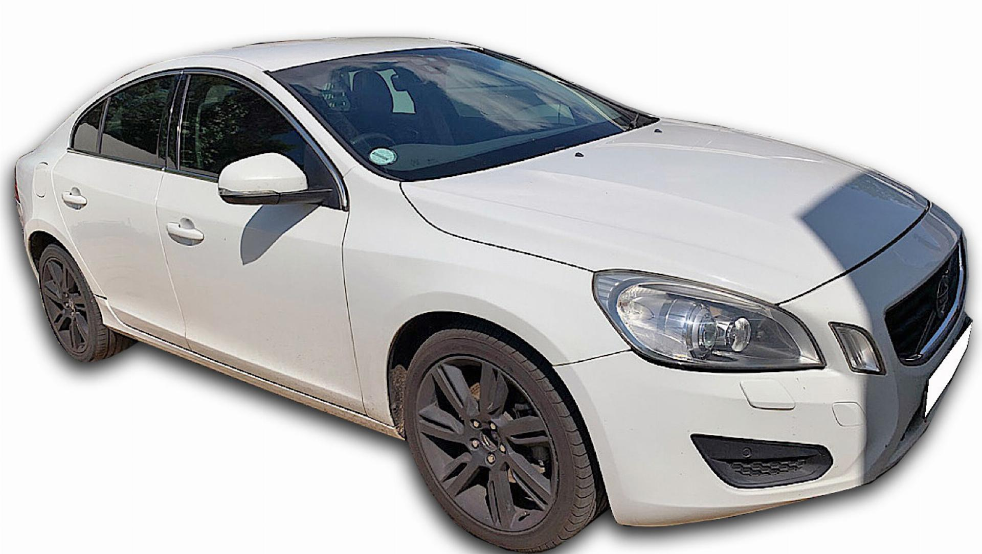 Volvo S60 Essential Geartronic