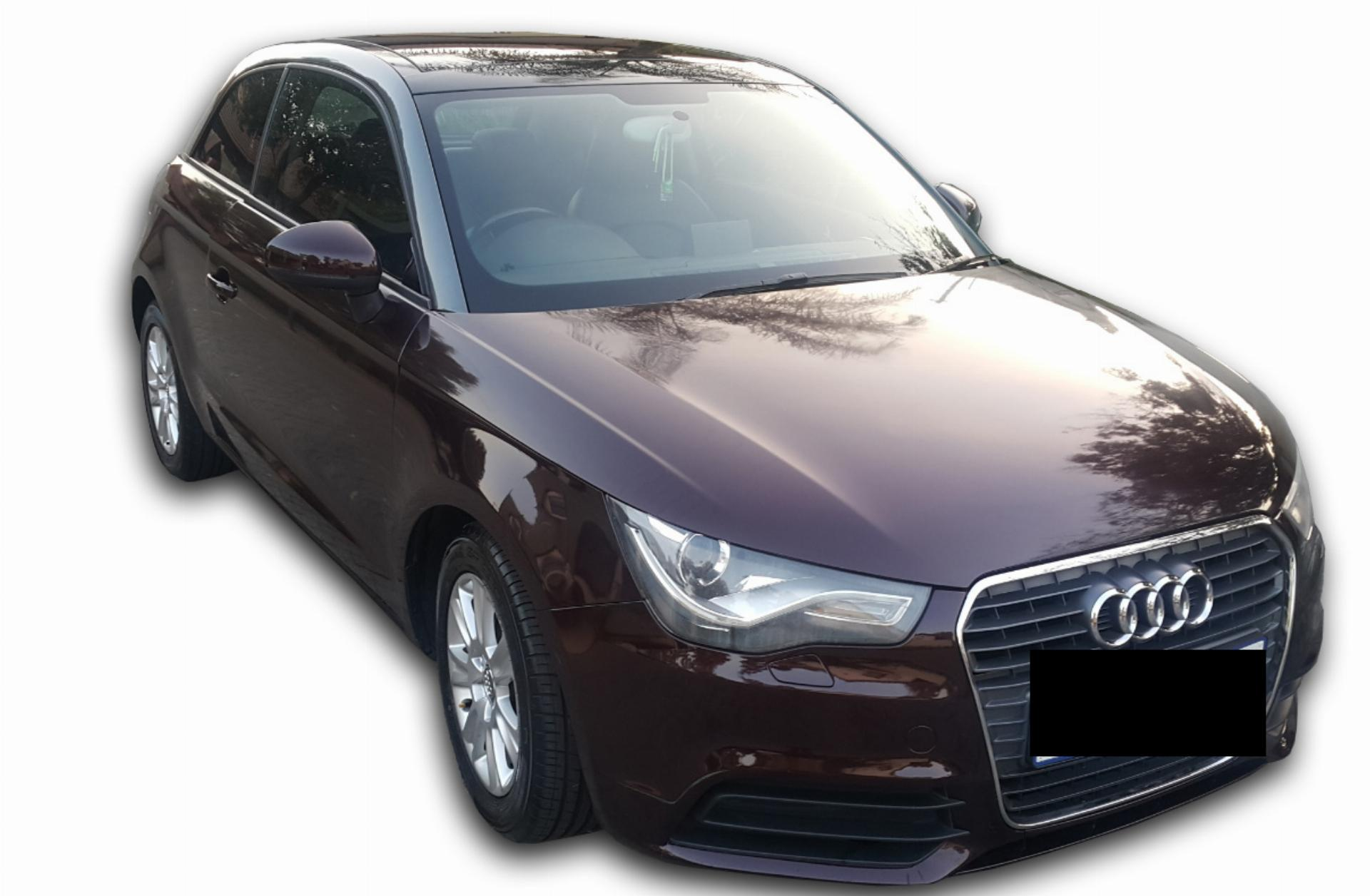 Audi A1 1.4 Fsi Ambition 3-DOOR