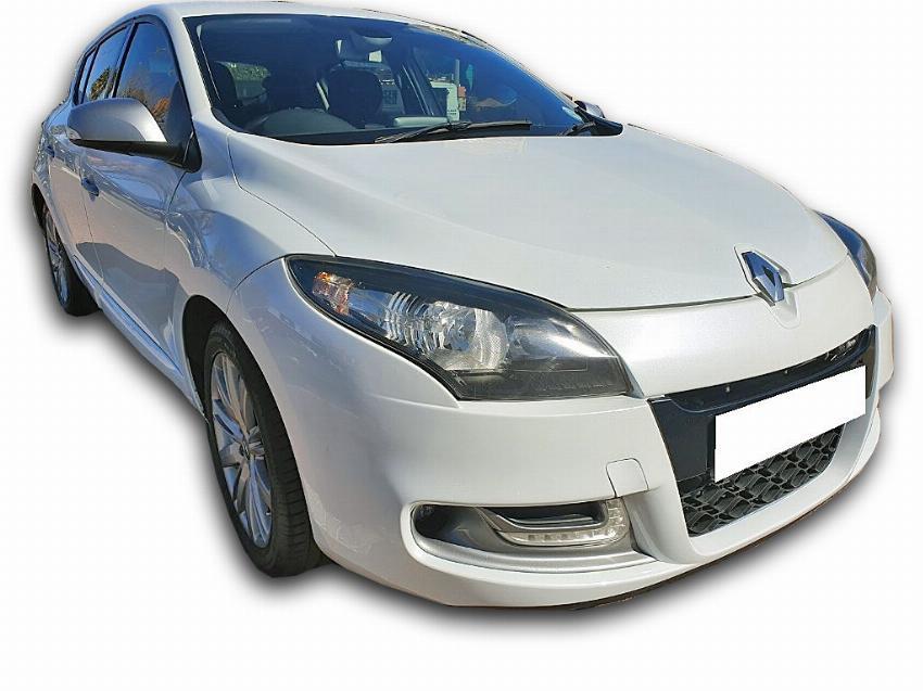 Renault Megane Iii 1.4 GT-LINE 5 Doors