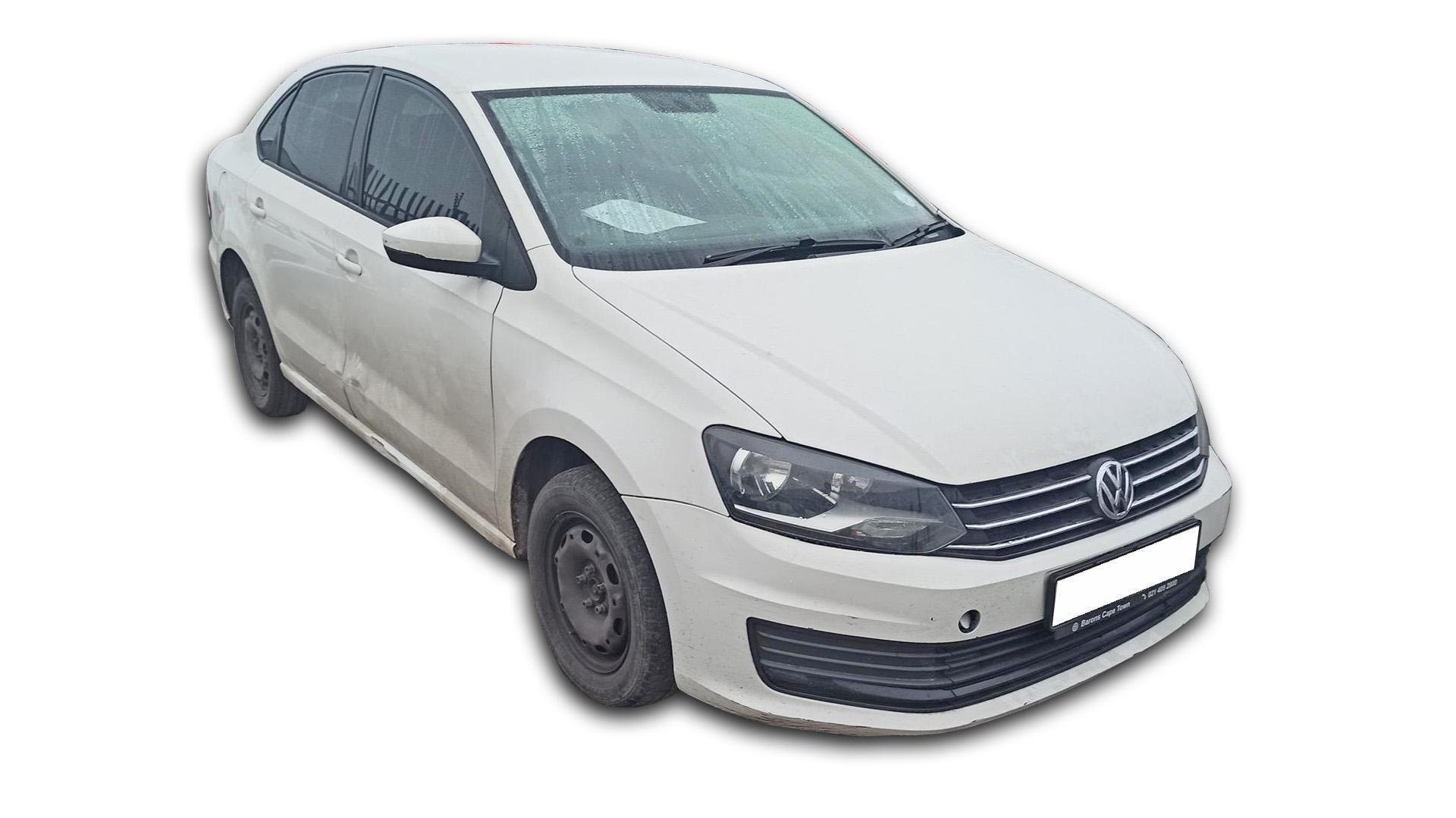 VW Polo GP 1.4 Trendli