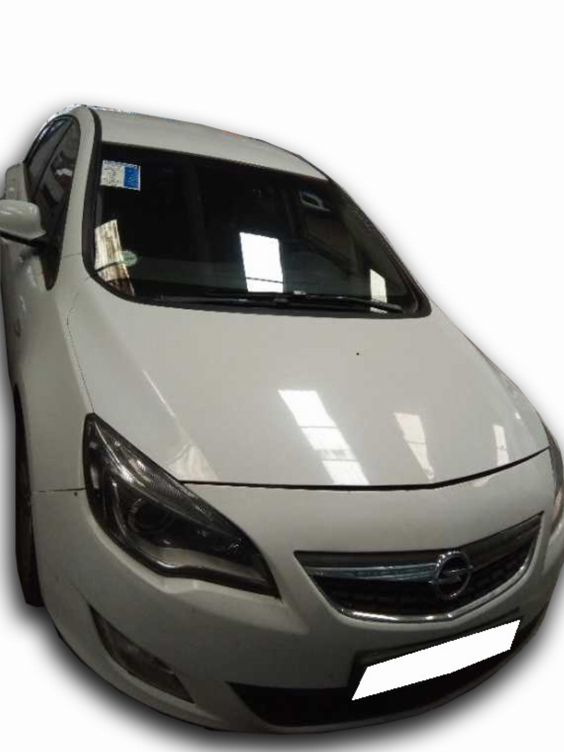 Opel Astra 1.4T Enjoy