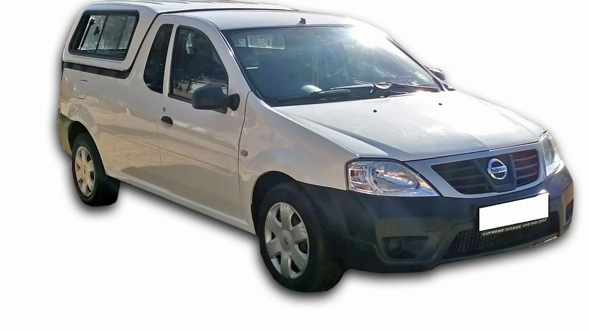 Nissan NP200 1.6
