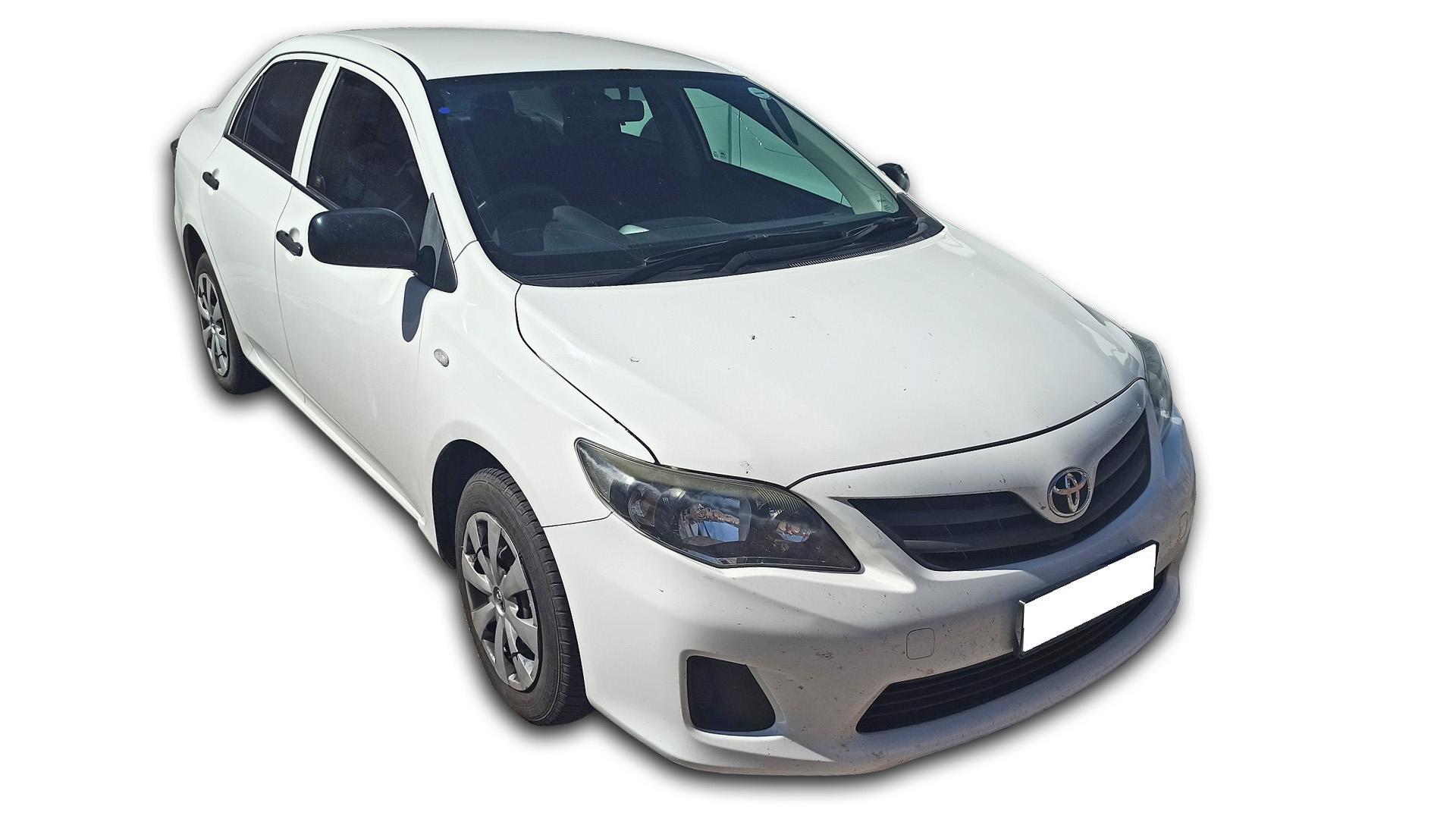 Toyota Corolla 1.6 Quest
